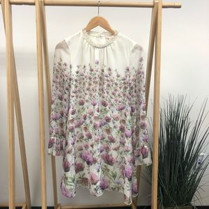 Ted Baker Thistle dress